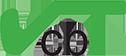 vcbt.be Logo