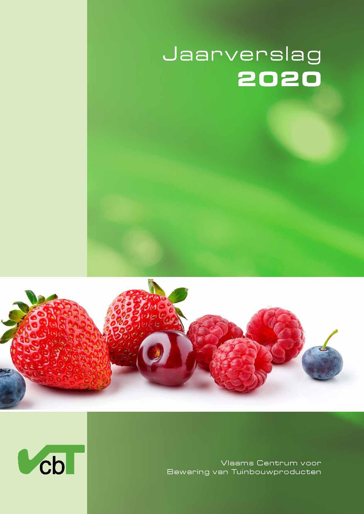 Jaarverslag VCBT 2020 online!